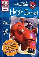 Disney Big Hero 6 Hiro's Journal