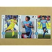 2015 Jカード◆カマタマーレ讃岐◆レギュラーコンプ全3種≪Jリーグオフィシャルトレーディングカード≫