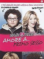 Zack & Miri - Amore A Primo Sesso [Italian Edition]