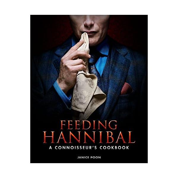 Feeding Hannibal: A Conn...の商品画像