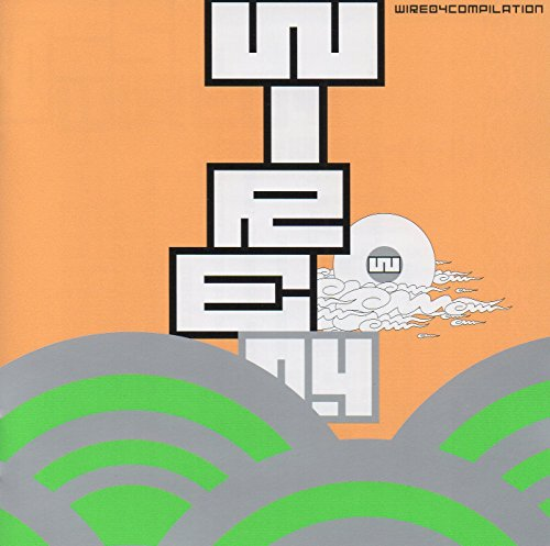 WIRE 04 COMPILATION(CCCD)