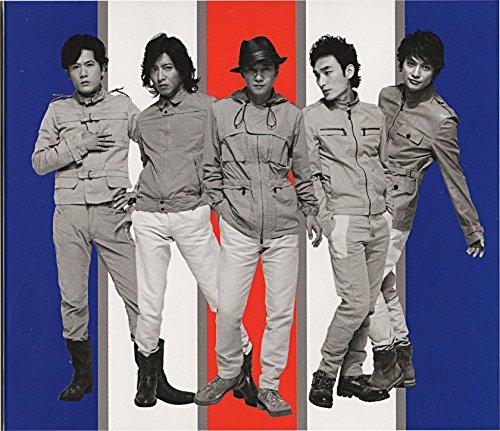 SMAPのファンが選ぶ人気カラオケ曲ランキング!歌詞が心に沁みる名曲をご紹介!の画像