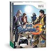 戦国BASARA3 クラシックコントローラPRO【クロ】パック - Wii