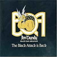 Black Attack Is Back