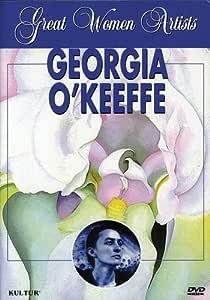Great Women Artists: Georgia O'Keefe [DVD] [Import]