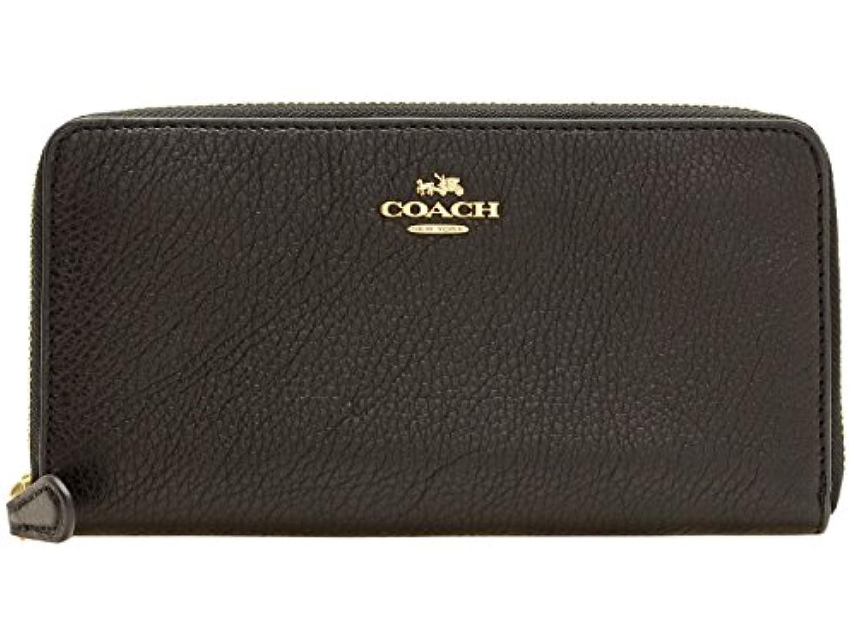 (コーチ) COACH 財布 長財布 レザー F57215 アウトレット [並行輸入品]