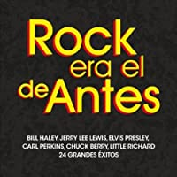 Rock De Los '50 Artistas Originales