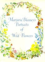 Portraits of Wild Flowers