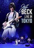 ジェフ・ベック~ライヴ・イン・トーキョー2014【DVD】[DVD]