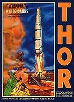プラッツ 1/87 ソーロケット プラモデル GM8904