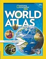 National Geographic Kids World Atlas 5th Edition [並行輸入品]