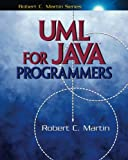 UML for Java™ Programmers (Robert C. Martin Series)