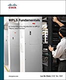 MPLS Fundamentals (English Edition)