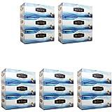 【まとめ買い】エリエール 贅沢保湿 200組400枚×3箱入り パルプ100%【×5セット】