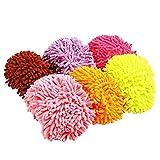 PUMA コート MIRAIS モップスリッパ 10枚セット 掃除 床 極細マイクロファイバー 部屋 水分 吸水 リビング グッズ 便利 拭き掃除 MR-MOPLIPA-10