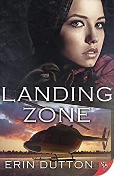 Landing Zone by [Dutton, Erin]