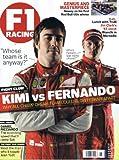 F1 Racing [UK] November 2013 (単号)