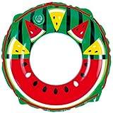 浮輪50cm スイカ