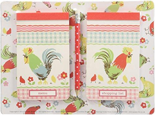 RoomClip商品情報 - Cath Kidston Kitchen Memo Notes Chicken