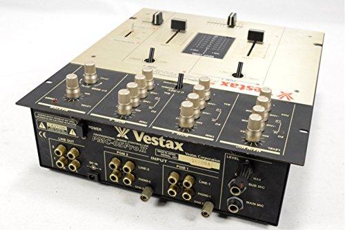 【中古】Vestax PMC-05PROII ベスタクス