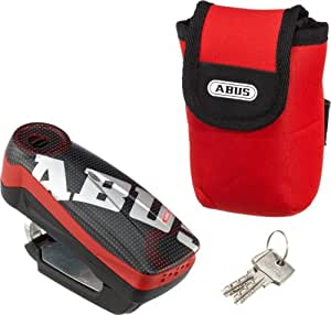 ABUS [ アブス ] Detecto 7000 RS1 ( Pixel Red )