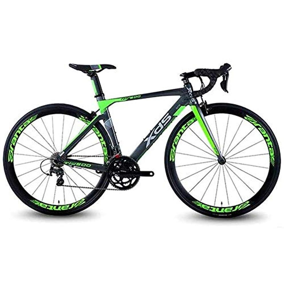 ポンプとは異なり入学する自転車マウンテンバイク20スピードロードバイク、道路やダートトレイルツーリング、510MMフレームのアルミロード自転車、レーシング自転車、