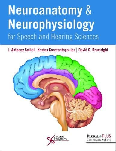 Download Neuroanatomy and Neurophysiology for Speech and Hearing Sciences 1635500710
