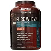 海外直送品 Pure Whey Plus Supplements, Chocolate Browni...
