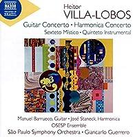 Guitar Concerto/Harmonica