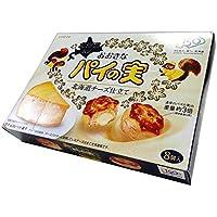 LOTTE【北海道限定】おおきなパイの実 北海道チーズ仕立て
