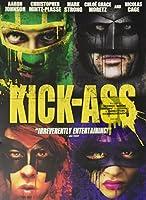 Kick-Ass [DVD] [Import]