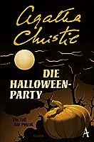 Die Halloween-Party: Ein Fall fuer Poirot