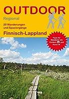20 Wanderungen und Spaziergaenge Finnisch-Lappland