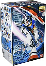 Gunpla MG 1/100 RX-78-2 Gundam Ver. 2.0 (Mobile Suit Gundam)