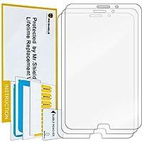 Mr Shield For Samsung Galaxy Tab 48.08インチアンチグレアスクリーンプロテクター[ 3] with生涯交換保証