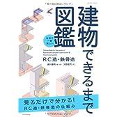 世界で一番楽しい建物できるまで図鑑 RC造・鉄骨造 (エクスナレッジムック)