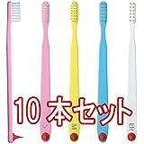 ライオン DENT.PD 歯ブラシ 10本入 (H)