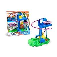 HEXBUG Nano Junior Zipline Playset ヘックスバグ ナノジュニアズプランニング [並行輸入品]