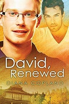 David, Renewed (Delta Restorations Book 1) by [Copland, Diana]