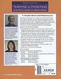 Teaching by Principles (4E) (Teacher References) 画像
