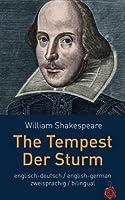 The Tempest / Der Sturm. Shakespeare. zweisprachig: Englisch / Deutsch: billingual: English / German