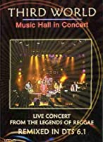 Music Hall in Concert [DVD] [Import]