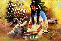 Indian Heritage値パックグリーティングカード20カードのAssortment with 22封筒