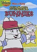 Max & Ruby: Summer Bunnies [並行輸入品]