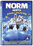 Norm of the North: Family Vacation [DVD]