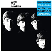 The Beatles Collectors Edition Official 2019 Calendar - Square Wall Calendar with Record Sleeve Cover Format