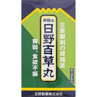 【第3類医薬品】御嶽山 日野百草丸 4180粒
