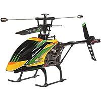 WLTOYS V912 4CH ブラシレス RC ヘリコプター with ジャイロ BNF(本体のみ) [GREEN] 並行輸入品