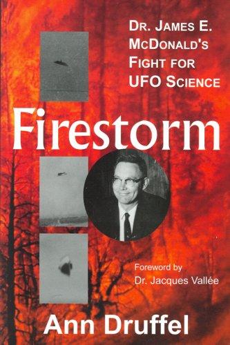 Firestorm: Dr. James E. McDonald