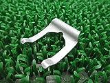 新品 ホンダ 純正 バイク 部品 グロム シートロックキースプリング 75581-673-000 フォルツァ フュージョン ディオ フォーサイト タクト AX-1 スペイシー125 リード50 DJ-1 リード90 ジョーカー50 パル イブ CG125